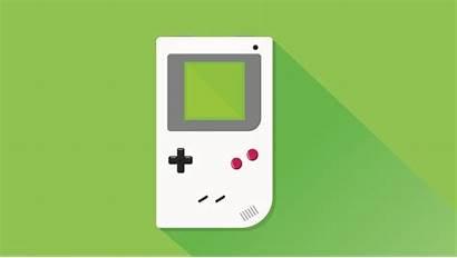 Boy Nintendo Vector 90s Dice Console Want