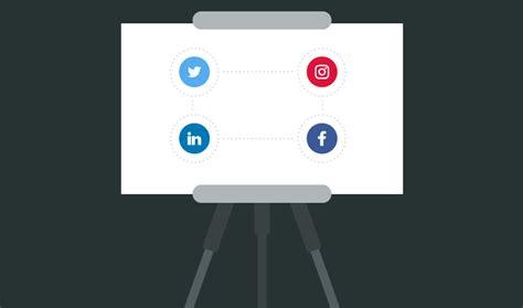 write  social media proposal  template