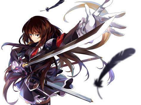 anime fight with sword anime fighting sword www pixshark images