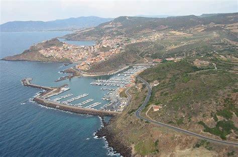 Porto Di Castelsardo by Porto Di Castelsardo My Sardinia