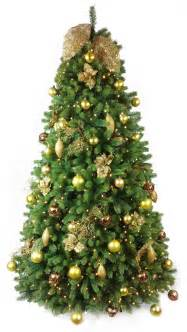 Slim Flocked Christmas Trees Artificial by The Arbor Ultima Tree 4ft To 12ft