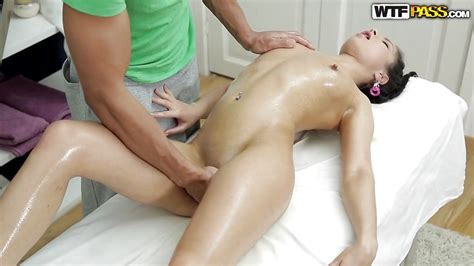 "Betty X in ""Young Lady Enjoying An Erotic Massage"", HD / From: Wtf Pass / Hd Massage Porn"