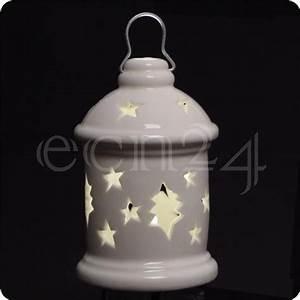 Deko Pilze Aus Keramik : weihnachten deko figur aus keramik mit led kerze mit autotimer ebay ~ Bigdaddyawards.com Haus und Dekorationen