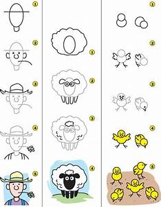 1000+ ideas about Sheep Drawing on Pinterest Sheep