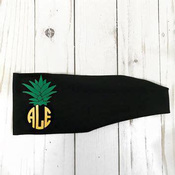 shop pineapple monogram  wanelo