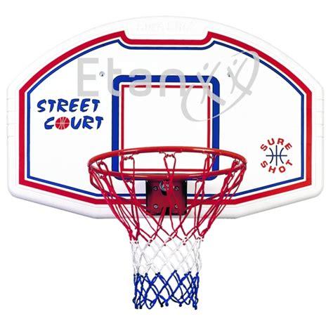 panier de basket mural bronx