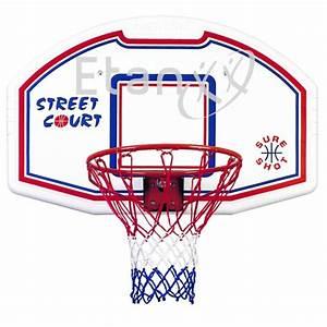 Panier Basket Mural : panier de basket mural bronx ~ Teatrodelosmanantiales.com Idées de Décoration