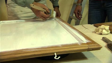 How to Paint Kitchen Cabinets   This Old House   YouTube