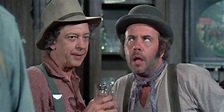 The Apple Dumpling Gang (1975) Movie Review on MHM