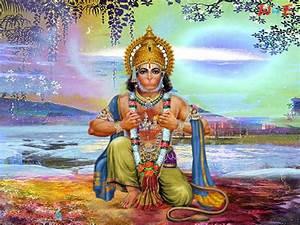 Hindu Vart Katha: SHRI Hanuman Wallpaper