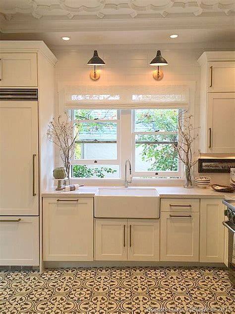 sconce over kitchen sink pinterest the world s catalog of ideas