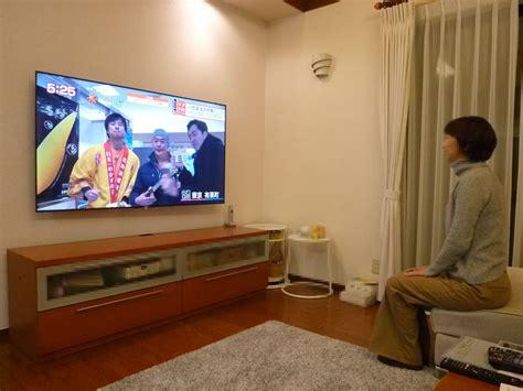 65 型 テレビ サイズ