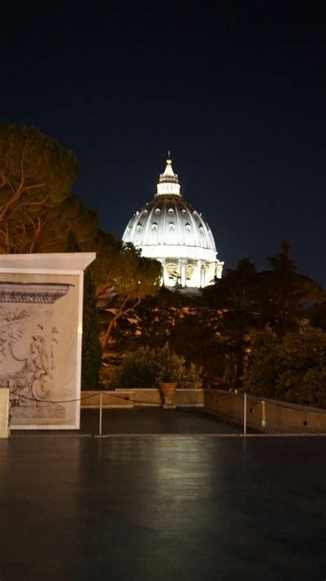 chi ha progettato la cupola di san pietro come e quando entrare nei musei vaticani gratis