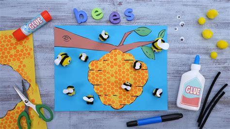 create   beehive super simple