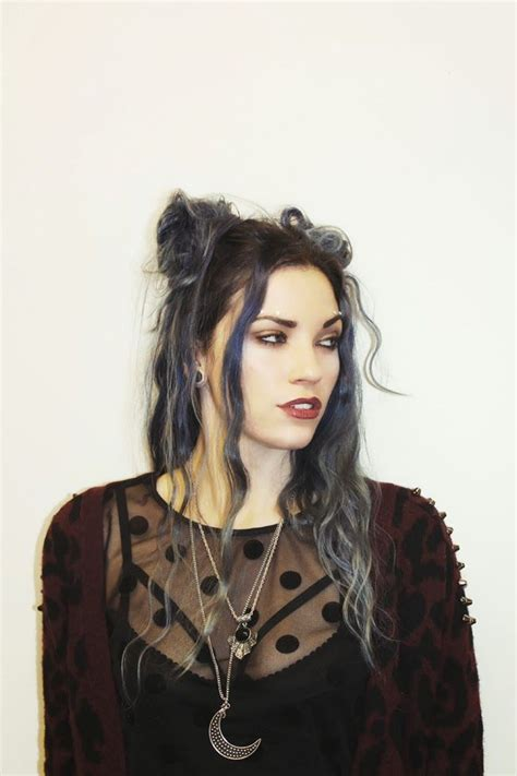 90s Hairstyles Grunge by Image Result For 90 S Grunge Hair Hair Pastel