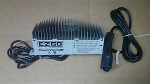 Sell Vintage Golf Cart Battery Charger Motorcycle In