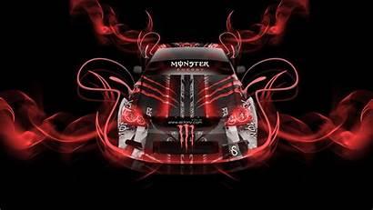 Monster Energy Neon Cool Tony Altezza El