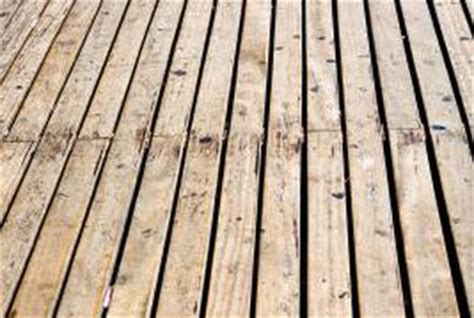 stain  weathered deck home guides sf gate
