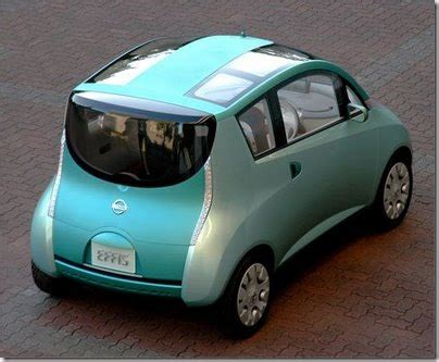 Nissan Small Car by Top Ten Cars Nissan Small Car
