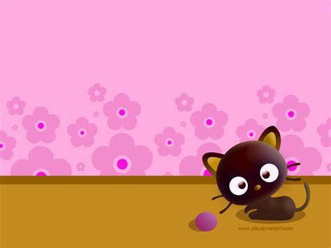 Kawaii  El Gatito Amarillo  Página 10