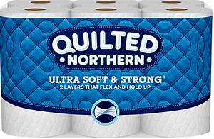 Quilted Northern: Toilet Paper | Quilted Northern