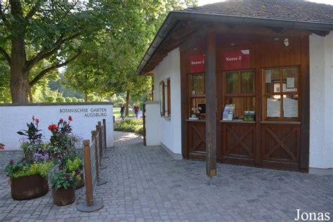 Zoo Und Botanischer Garten Augsburg by Les Zoos Dans Le Monde Botanischer Garten Augsburg