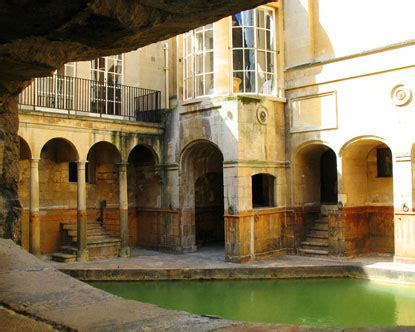 roman baths ancient roman baths history  roman bath