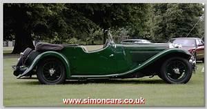 Simon Cars - S S 1