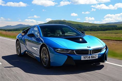 Best Hybrid Cars In 2017 Uk