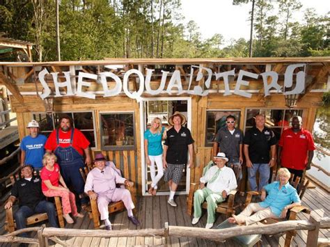 shed barbecue blues joint restaurants food network food network