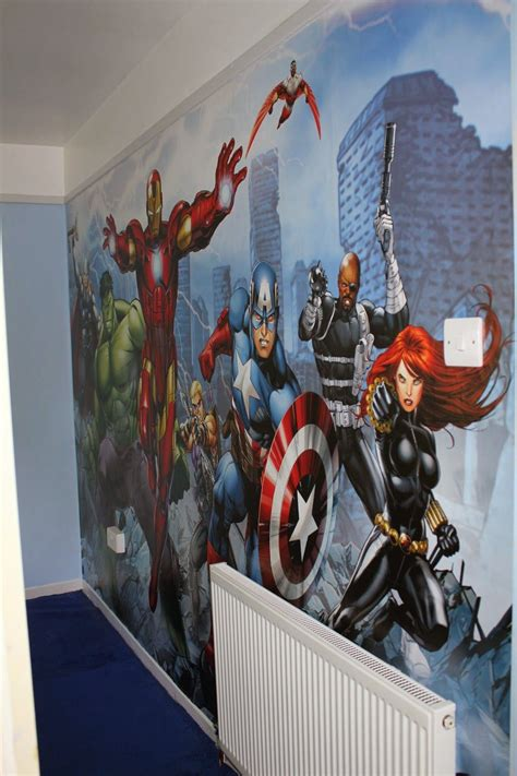 Marvel Dulux Bedroom In A Box by Dulux Bedroom In A Box Wish List In 2019