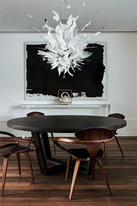 Top 50 Modern Dining Tables To Inspire You