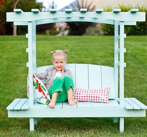 awesome diy pallet furniture  kids home design