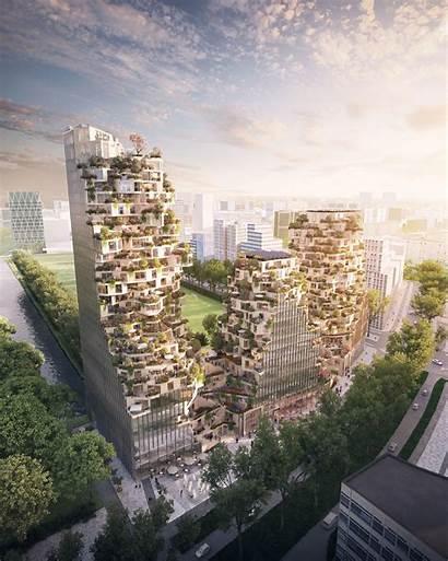 Mvrdv Architecture Rendering Valley Ovg Says