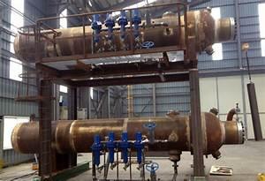 Fuel Gas Heater