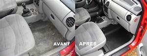 Nettoyer Interieur Voiture Tres Sale : une solution magique pour nettoyer votre voiture astuces de mecs ~ Gottalentnigeria.com Avis de Voitures