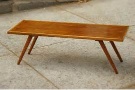 Coffee Table Narrow Coffee Table Designs Ideas Narrow Coffee Table Mid Century Slatted Wood Bench Coffee Table George Nelson Style Mary Coffee Tables Ideas Nautical Themes Beach Style Coffee Table Perfect Decor Furniture Coffee Tables Carmela Coffee Table By Euro