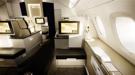 Top 10: most luxurious First Class suites in the sky ? the