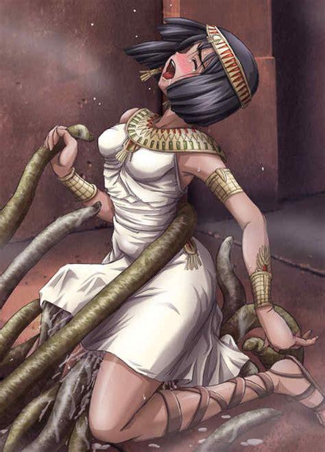 Rule 34 Ancient Black Hair Blush Bracelet Dark Skin