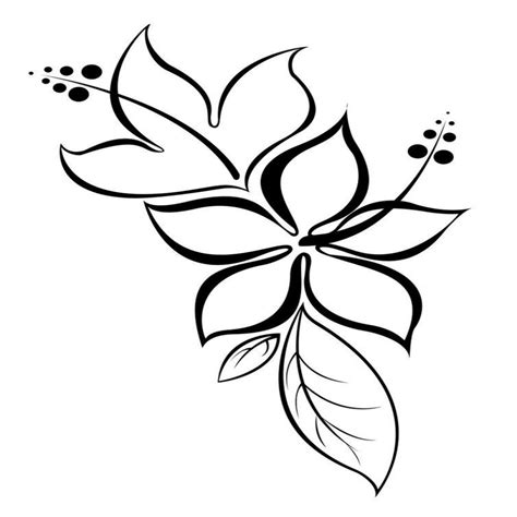 Le Plus Recherché Dessin Fleur De Lotus A Imprimer
