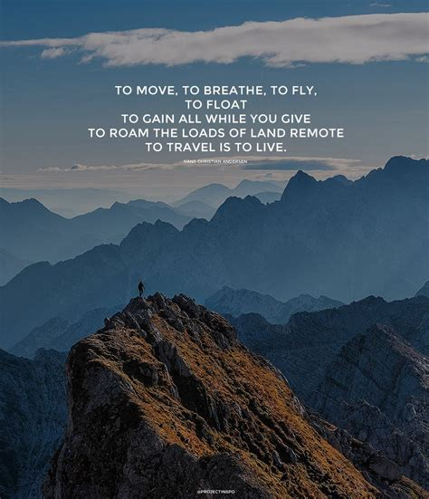 inspiring travel quotes   time