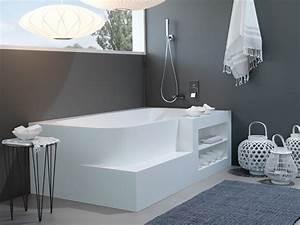 Badewanne Dusche Kombination Preis : badewannen welches material ist das richtige ~ Bigdaddyawards.com Haus und Dekorationen