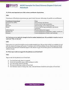 Ncert Exemplar Class 8 Science Solutions Chapter 5