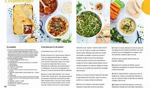 Cuisiner Pour La Semaine : le batch cooking cuisiner sans gaspiller ni perdre son ~ Dode.kayakingforconservation.com Idées de Décoration