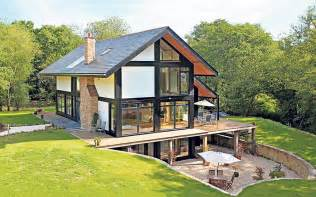 eco friendly house plans the best eco friendly homes telegraph