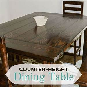 Best 25+ Counter height dining table ideas on Pinterest