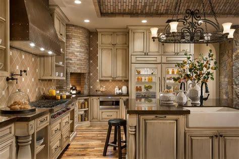 stunning rustic kitchen designs  ideas