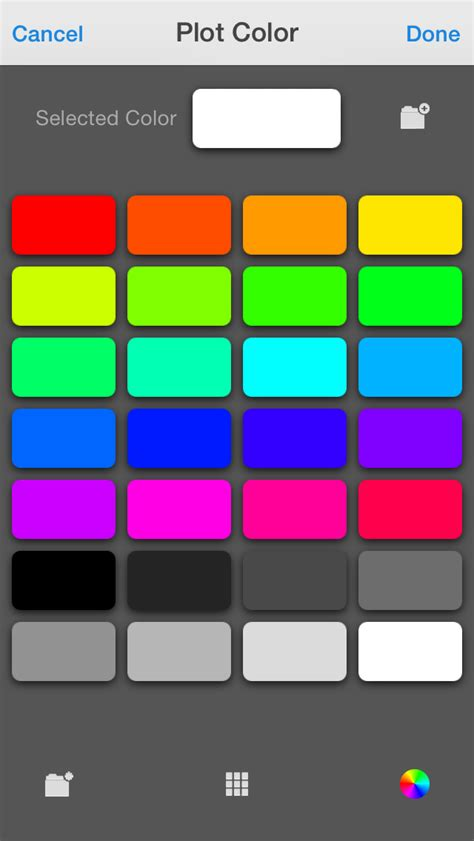 color picker studio six digital