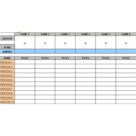 football pools template software   ishrutracker