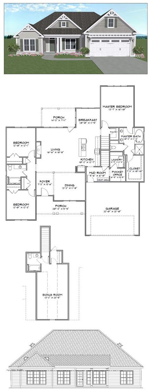 house plans   sq ft images  pinterest